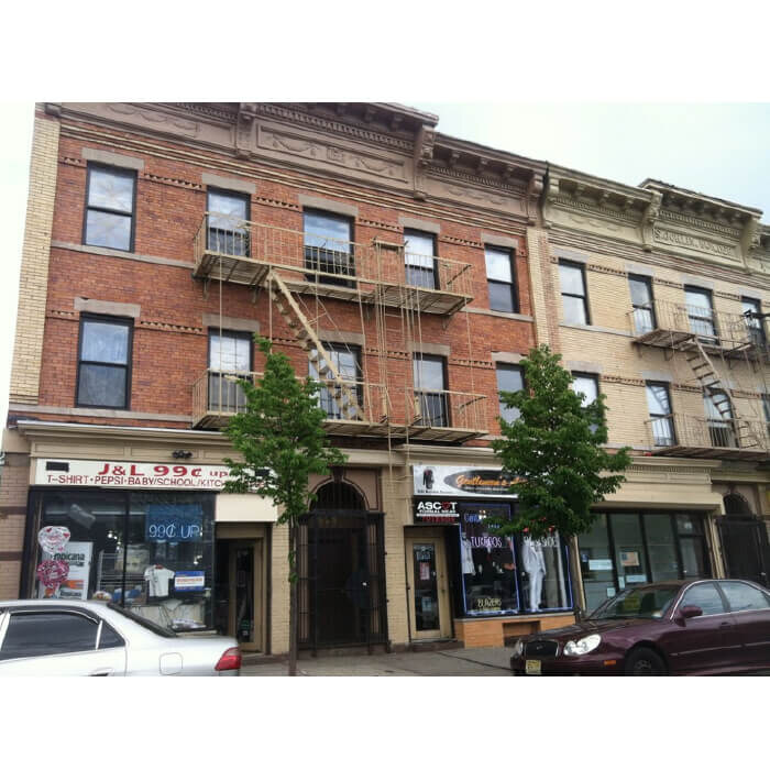 Union City Nj Real Estate Market